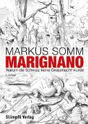 Cover-Bild zu Somm, Markus: Marignano