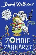 Cover-Bild zu Walliams, David: Zombie-Zahnarzt