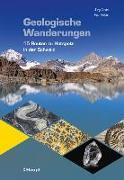 Cover-Bild zu Geologische Wanderungen von Alean, Jürg