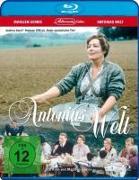 Cover-Bild zu Willeke van Ammelrooy (Schausp.): Antonias Welt
