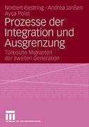 Cover-Bild zu Gestring, Norbert: Prozesse der Integration und Ausgrenzung