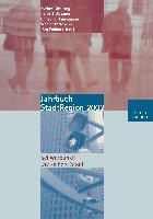 Cover-Bild zu Glasauer, Herbert: Jahrbuch StadtRegion 2002
