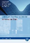 Cover-Bild zu Gestring, Norbert (Hrsg.): Jahrbuch StadtRegion 2007/2008 (eBook)