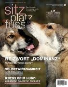 Cover-Bild zu Cadmos, Verlag (Hrsg.): SitzPlatzFuss, Ausgabe 41