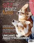 Cover-Bild zu Cadmos, Verlag (Hrsg.): SitzPlatzFuss, Ausgabe 31