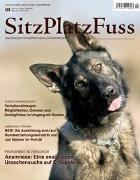 Cover-Bild zu Cadmos Verlag GmbH (Hrsg.): SitzPlatzFuss, Ausgabe 4