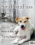 Cover-Bild zu Cadmos Verlag (Hrsg.): SitzPlatzfuss, Ausgabe 19