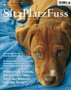 Cover-Bild zu Cadmos Verlag (Hrsg.): SitzPlatzFuss Ausgabe 6