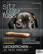 Cover-Bild zu Cadmos Verlag (Hrsg.): SitzPlatzFuss Ausgabe 24