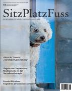 Cover-Bild zu Cadmos Verlag (Hrsg.): SitzPlatzFuss, Ausgabe 16