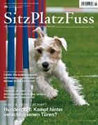 Cover-Bild zu Cadmos Verlag (Hrsg.): SitzPlatzFuss, Ausgabe 5