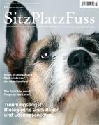 Cover-Bild zu Cadmos Verlag (Hrsg.): SitzPlatzFuss, Ausgabe 7