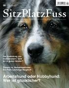 Cover-Bild zu Cadmos Verlag (Hrsg.): SitzPlatzFuss, Ausgabe 8