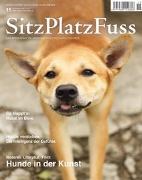 Cover-Bild zu Cadmos Verlag (Hrsg.): SitzPlatzFuss, Ausgabe 15