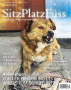 Cover-Bild zu Cadmos Verlag (Hrsg.): SitzPlatzFuss Ausgabe 23