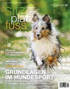 Cover-Bild zu Cadmos, Verlag (Hrsg.): SitzPlatzFuss, Ausgabe 32