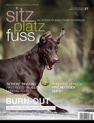 Cover-Bild zu Cadmos Verlag (Hrsg.): Sitz Platz Fuss 27