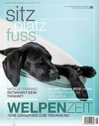 Cover-Bild zu Cadmos Verlag (Hrsg.): Sitz Platz Fuss 25