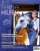 Cover-Bild zu Cadmos, Verlag: Feine Hilfen, Ausgabe 41