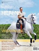 Cover-Bild zu Cadmos Verlag (Hrsg.): Feine Hilfen, Ausgabe 1