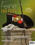 Cover-Bild zu Cadmos, Verlag: Feine Hilfen, Ausgabe 39