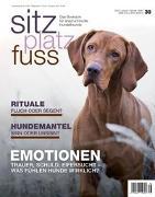 Cover-Bild zu Cadmos, Verlag (Hrsg.): SitzPlatzFuss, Ausgabe 38