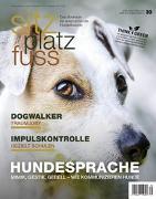 Cover-Bild zu Cadmos, Verlag (Hrsg.): SitzPlatzFuss, Ausgabe 39