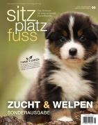 Cover-Bild zu Cadmos, Verlag (Hrsg.): SitzPlatzFuss, Sonderausgabe November 2020