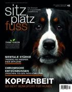 Cover-Bild zu Cadmos, Verlag (Hrsg.): SitzPlatzFuss, Ausgabe 42