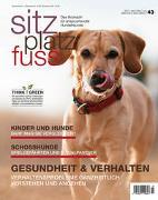 Cover-Bild zu Cadmos, Verlag (Hrsg.): SitzPlatzFuss, Ausgabe 43