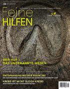 Cover-Bild zu Cadmos, Verlag: Feine Hilfen, Ausgabe 43
