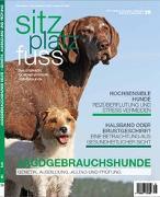 Cover-Bild zu Cadmos, Verlag (Hrsg.): SitzPlatzFuss, Ausgabe 29