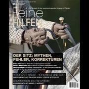 Cover-Bild zu Cadmos, Verlag: Feine Hilfen, Ausgabe 25