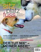 Cover-Bild zu Cadmos, Verlag (Hrsg.): SitzPlatzFuss, Ausgabe 28