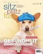 Cover-Bild zu Cadmos Verlag (Hrsg.): Sitz Platz Fuss Sonderausgabe