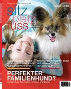 Cover-Bild zu Cadmos, Verlag (Hrsg.): SitzPlatzFuss, Ausgabe 30