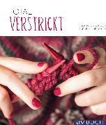 Cover-Bild zu avBuch im Cadmos Verlag (Hrsg.): Total verstrickt (eBook)