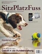 Cover-Bild zu Cadmos Verlag (Hrsg.): SitzPlatzFuss, Ausgabe 17