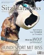 Cover-Bild zu Cadmos Verlag (Hrsg.): SitzPlatzFuss Ausgabe 21