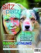 Cover-Bild zu Cadmos Verlag (Hrsg.): Sitz Platz Fuss 26