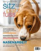 Cover-Bild zu Cadmos, Verlag (Hrsg.): SitzPlatzFuss, Ausgabe 34