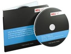Cover-Bild zu Kopp, Daniel (Gelesen): Neue Genfer Übersetzung - Das Neue Testament als Hörbuch
