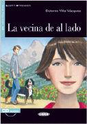 Cover-Bild zu La vecina de al lado
