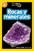 Cover-Bild zu National Geographic Readers: Rocas y minerales (L2)