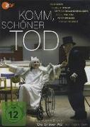 Cover-Bild zu Komm, schöner Tod von Fromm, Friedemann