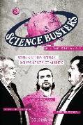 Cover-Bild zu Wer nichts weiß, muss alles glauben von Science Busters