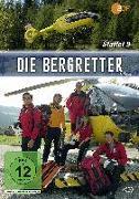 Cover-Bild zu Die Bergretter von Berndt, Timo