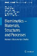 Cover-Bild zu Biomimetics -- Materials, Structures and Processes (eBook) von Gruber, Petra (Hrsg.)