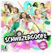 Cover-Bild zu Schwiizergoofe 1