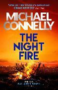 Cover-Bild zu The Night Fire